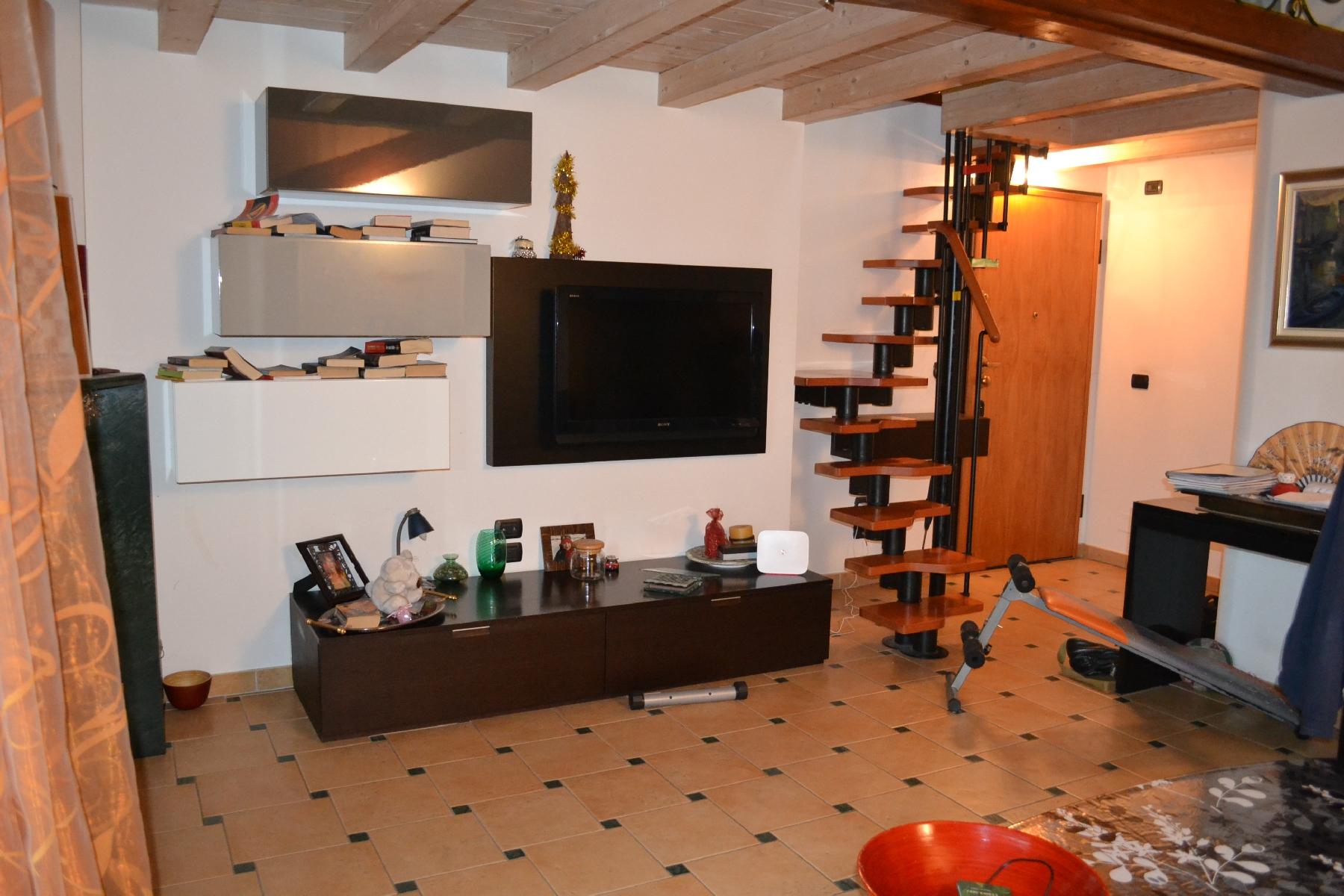 Appartamento terzo piano Borgo PREZZO RIBASSATO