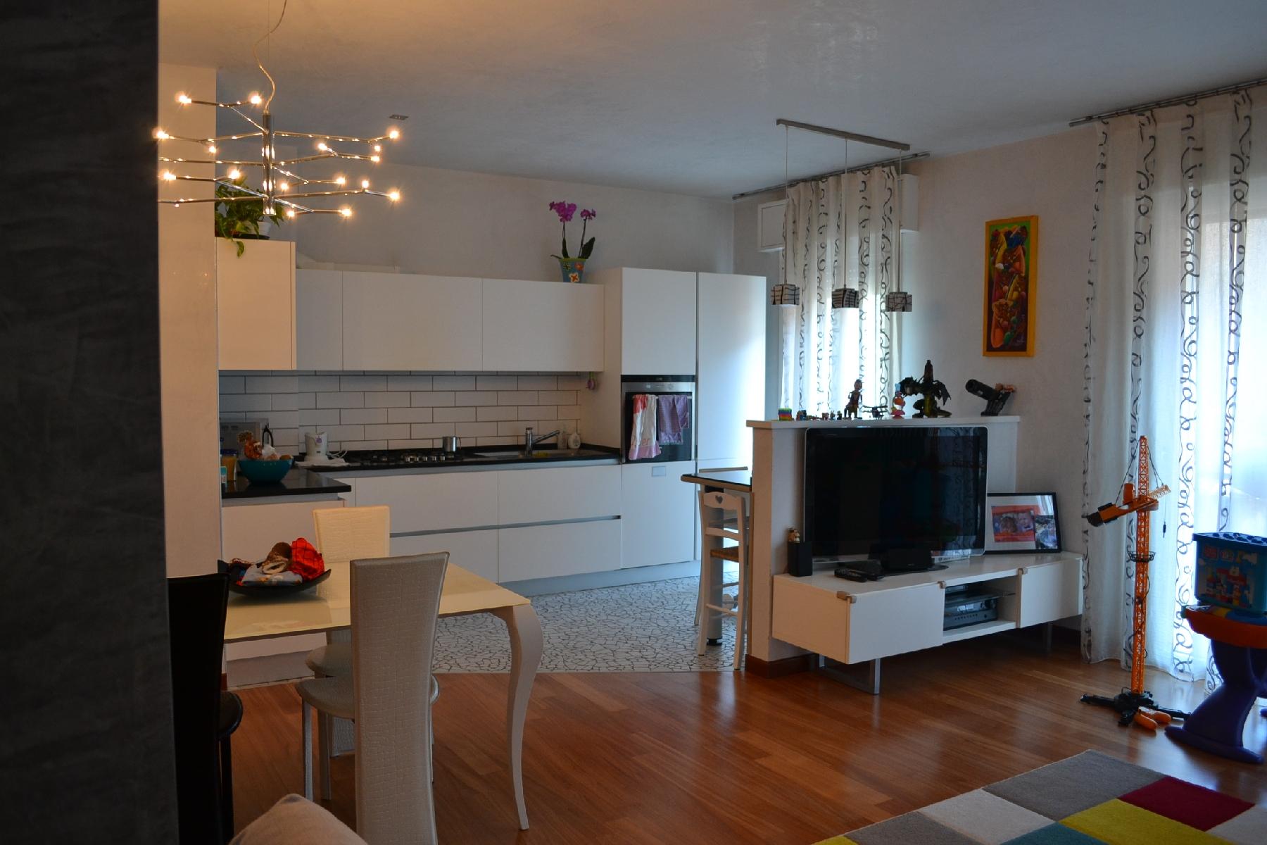 Appartamento terzo piano Borgo
