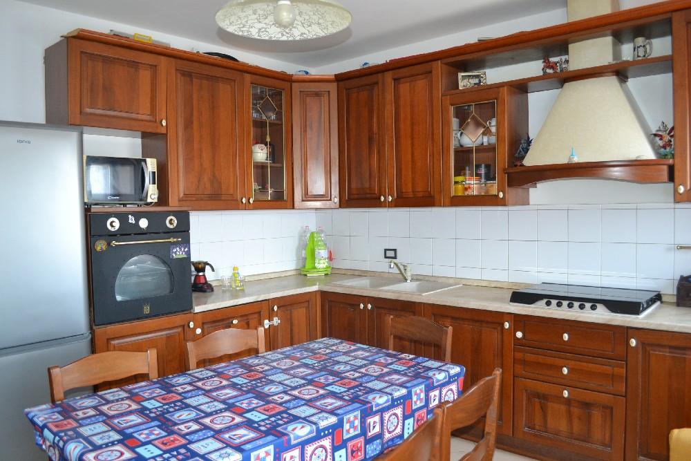 Appartamento a Chioggia-Campo Marconi