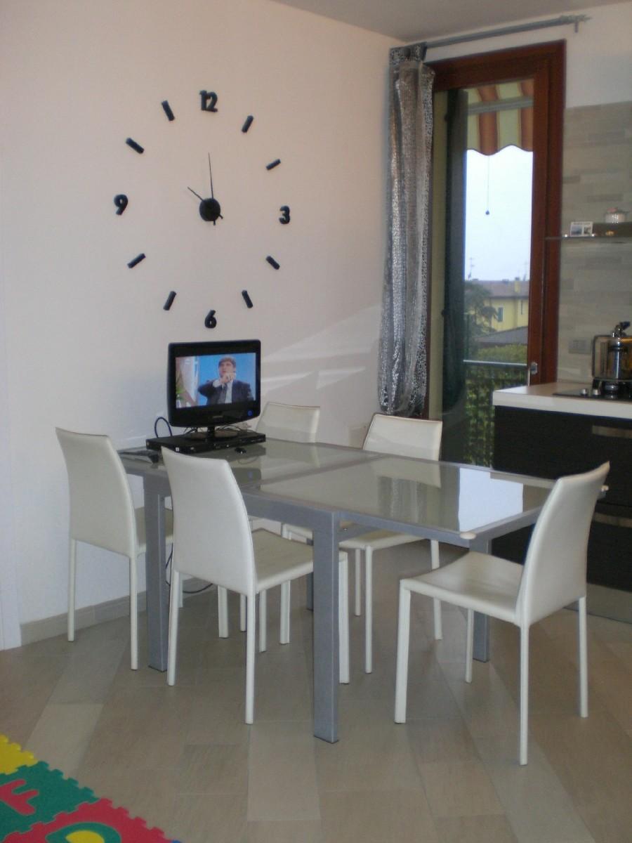 Appartamento Duplex a Valli di Chioggia