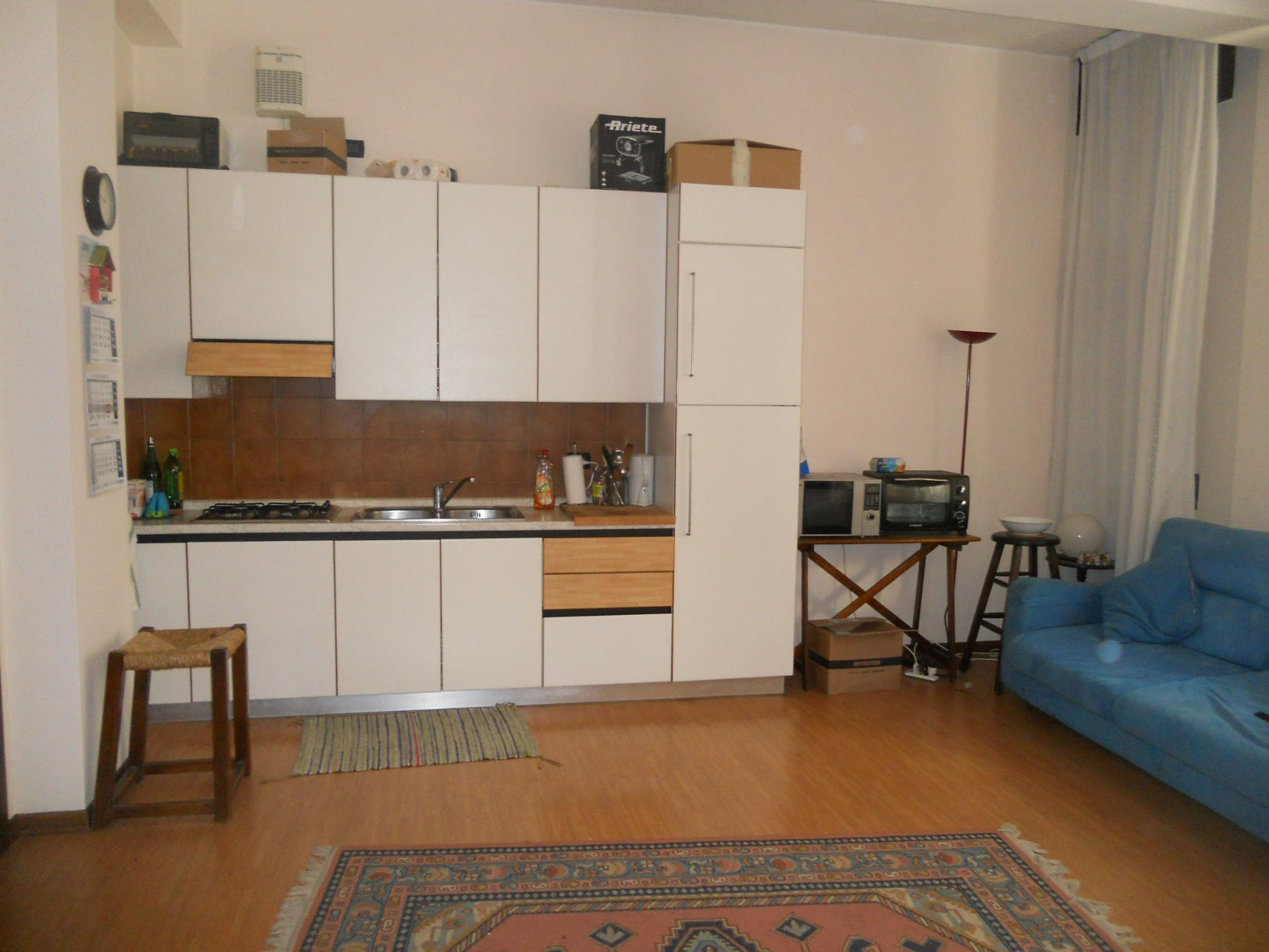 vendesi appartamento nel centro di Padova