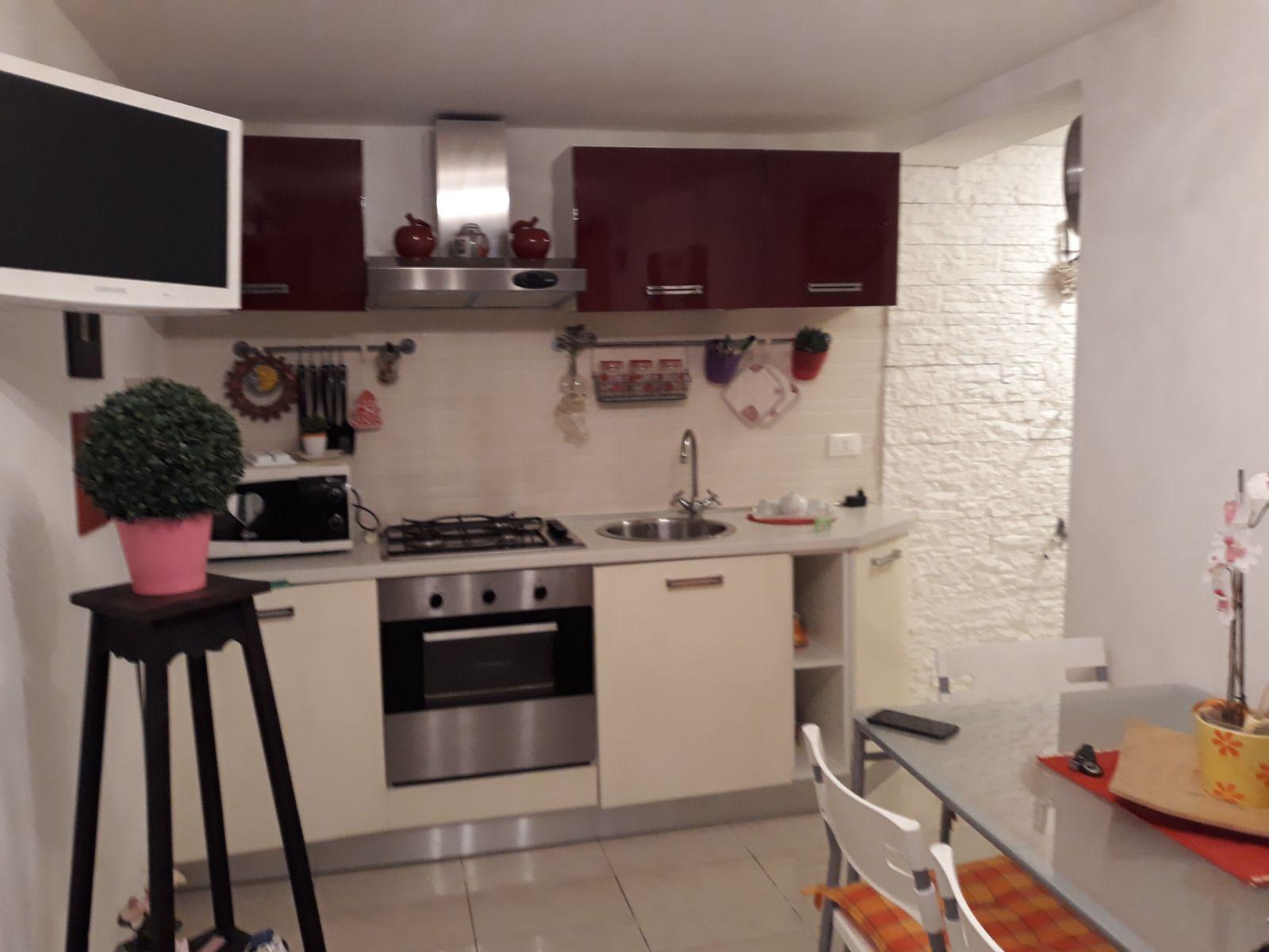 Appartamento arredato e ristrutturato completamente a Chioggia a reddito ottimo investimento