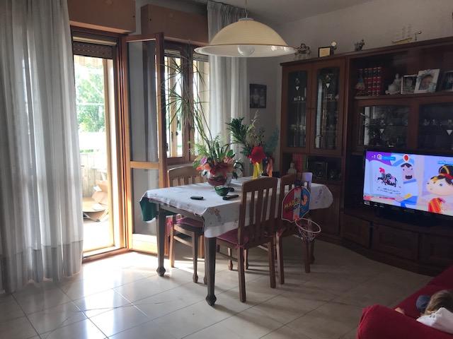 Appartamento a Borgo San Giovanni ULTIMO PIANO LUMINOSO