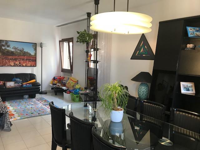 Appartamento a Chioggia ultimo Piano