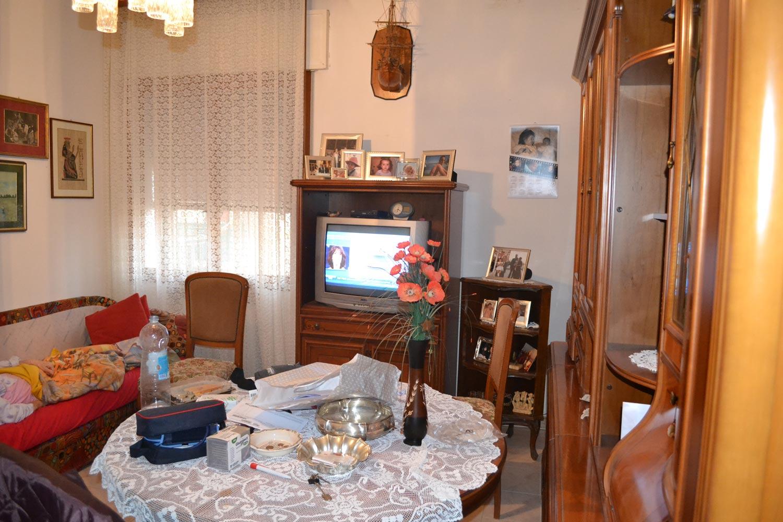 Appartamento a Borgo san Giovanni posto al V° Piano, luminoso.