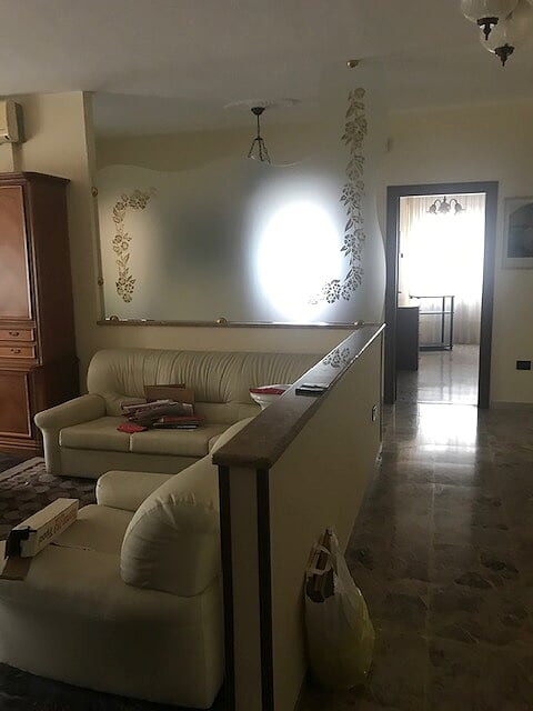 Vendesi Appartamento a Borgo San Giovanni