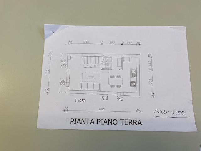 Casa singola a Chioggia in fase di ristrutturazione, molto luminosa, con possibilità di personalizzare i materiali e la distribuzione interna, a due passi dal Corso del Popolo.