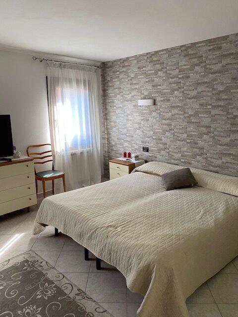 Appartamento a Chioggia, luminoso, ristrutturato posto al Terzo Piano.